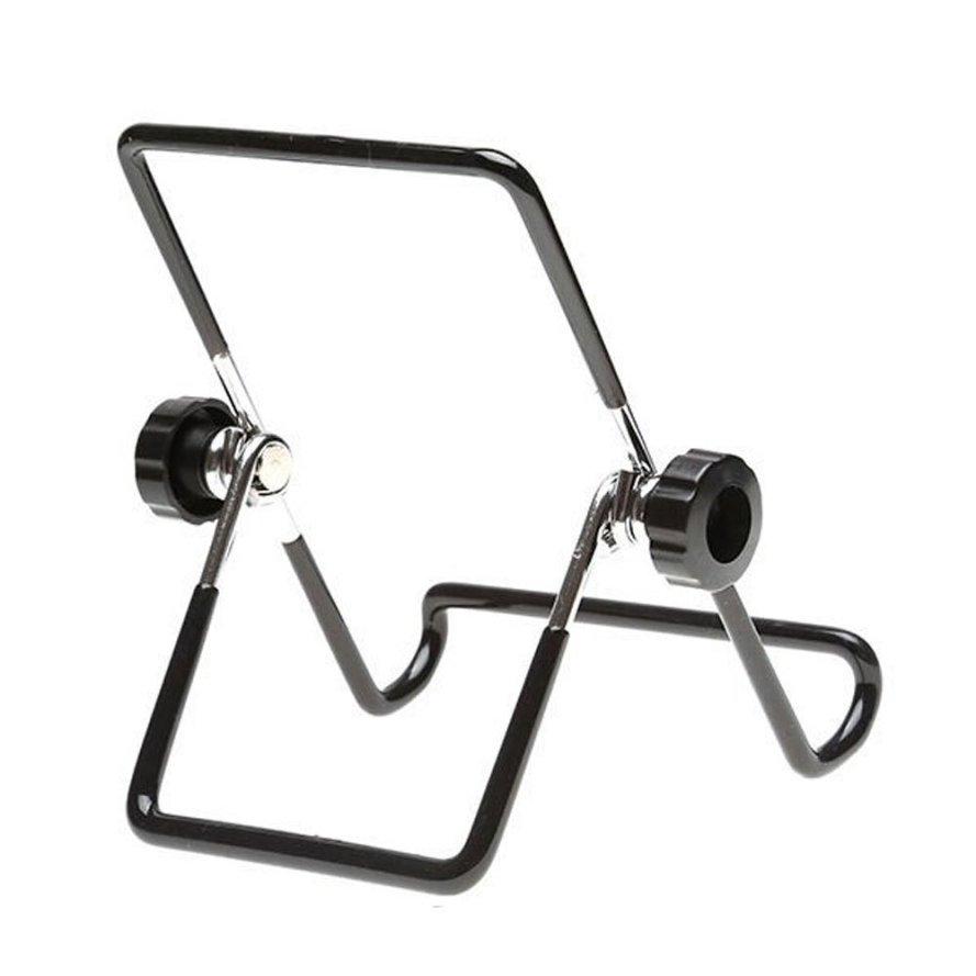 MXtechnic Universal Adjustable Portable Foldable Metal Holder Desktop