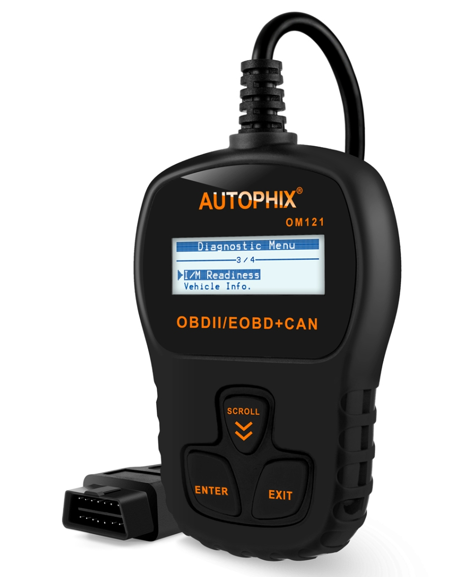 Autophix OM121 OBD2 scanner