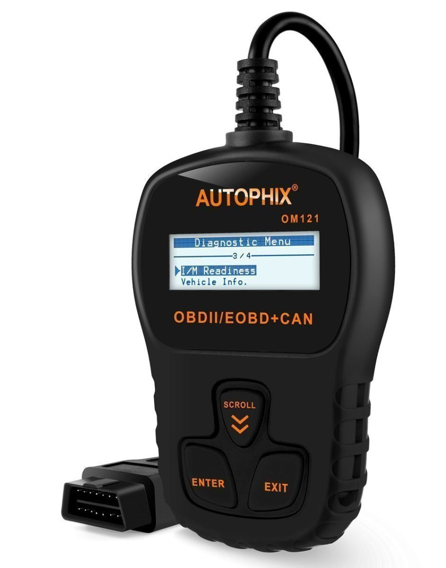 Autophix OM121 Check Car enigne Light Code Reader
