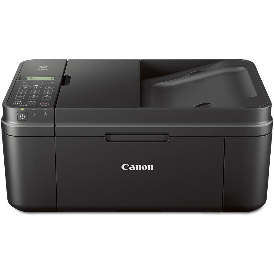 Canon PIXMA MX490 Wireless Office All-in-One Printer