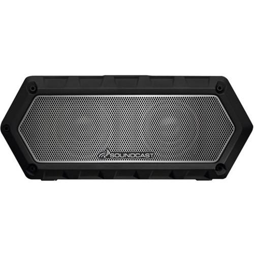 Soundcast VG1 Premium Bluetooth Waterproof Speaker