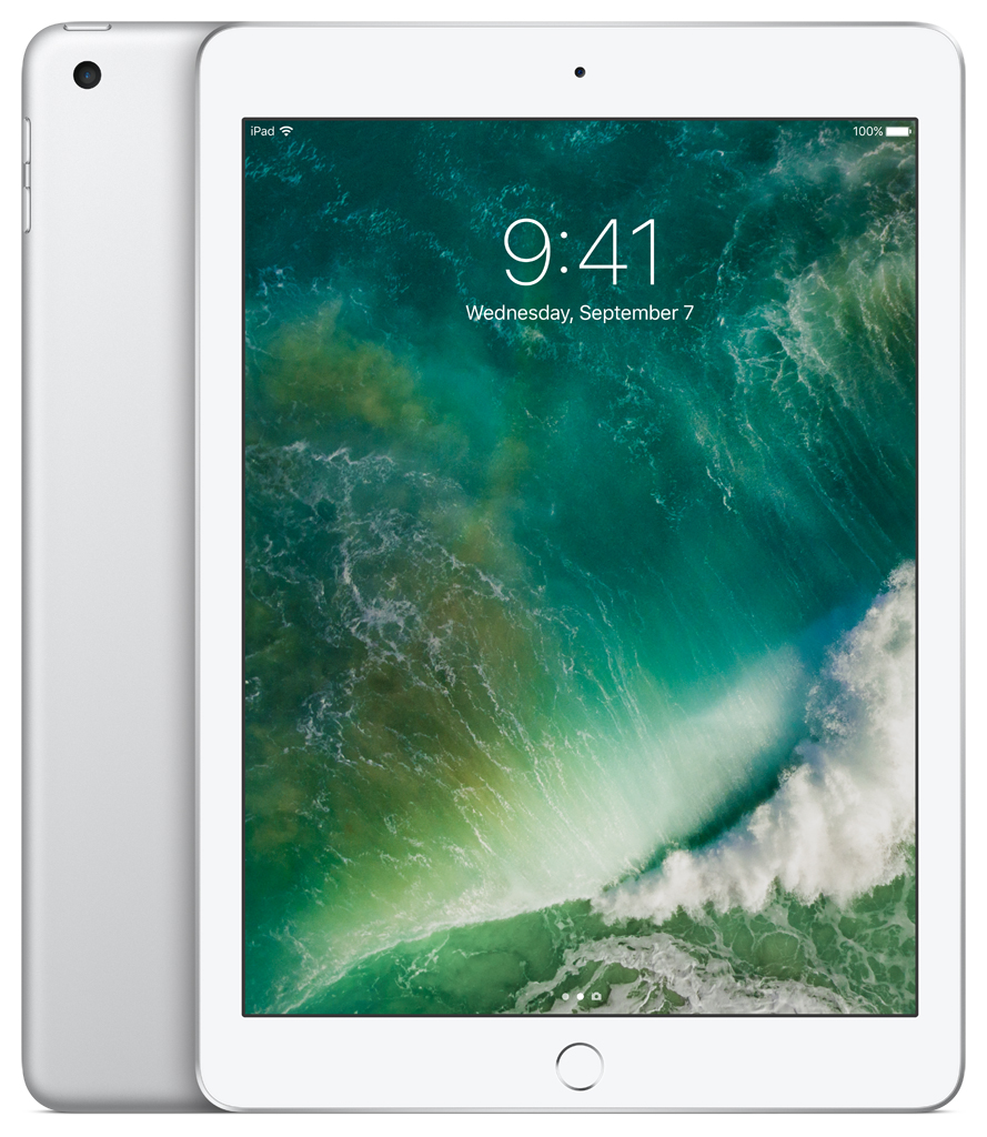Apple iPad (5th Generation) 128GB Wi-Fi