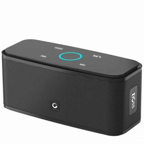 DOSS Touch Wireless Bluetooth Speaker