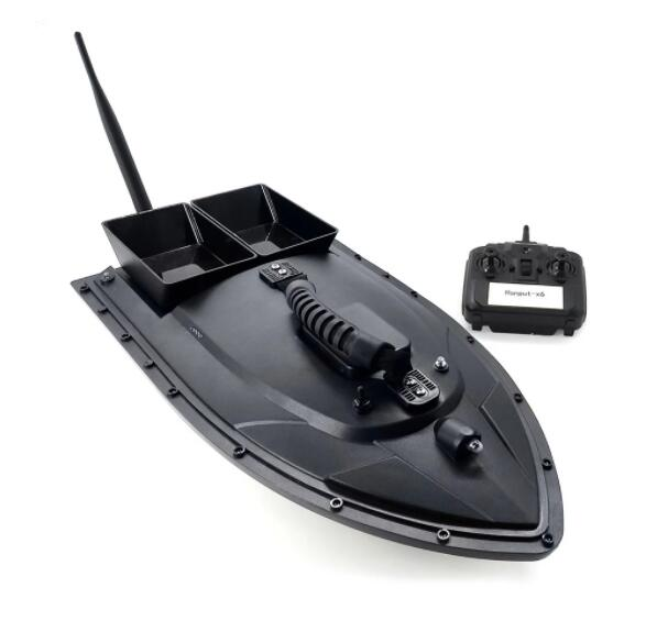 Flytec 2011-5 Fish Finder 1.5kg Loading 500m Remote Control RC Boat