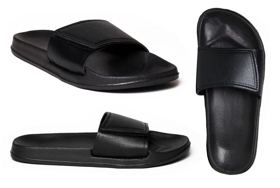 HG Benassi Mens Slides Beach Gym Sandals