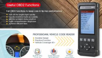 Best Deal: Innova 3150f Code Reader ABS/SRS and Bluetooth for OBD2