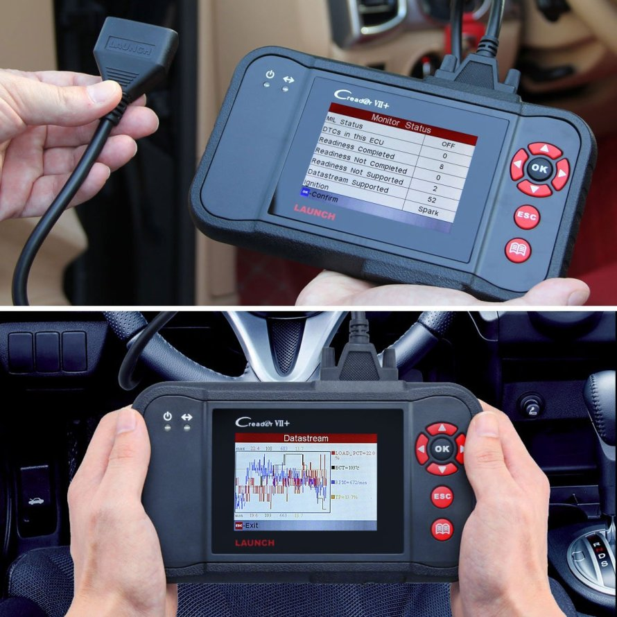 Today Deal: Obd2 Car Code Reader $16 with free shipping