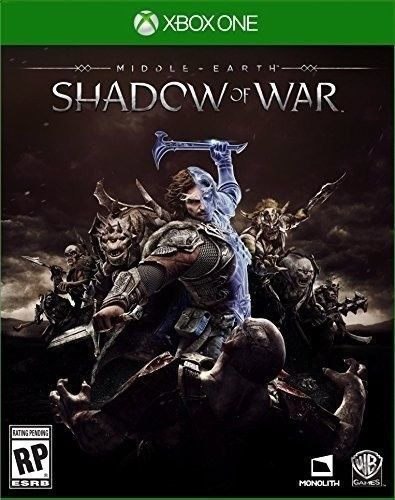 Middle-earth Shadow of War Microsoft Xbox One