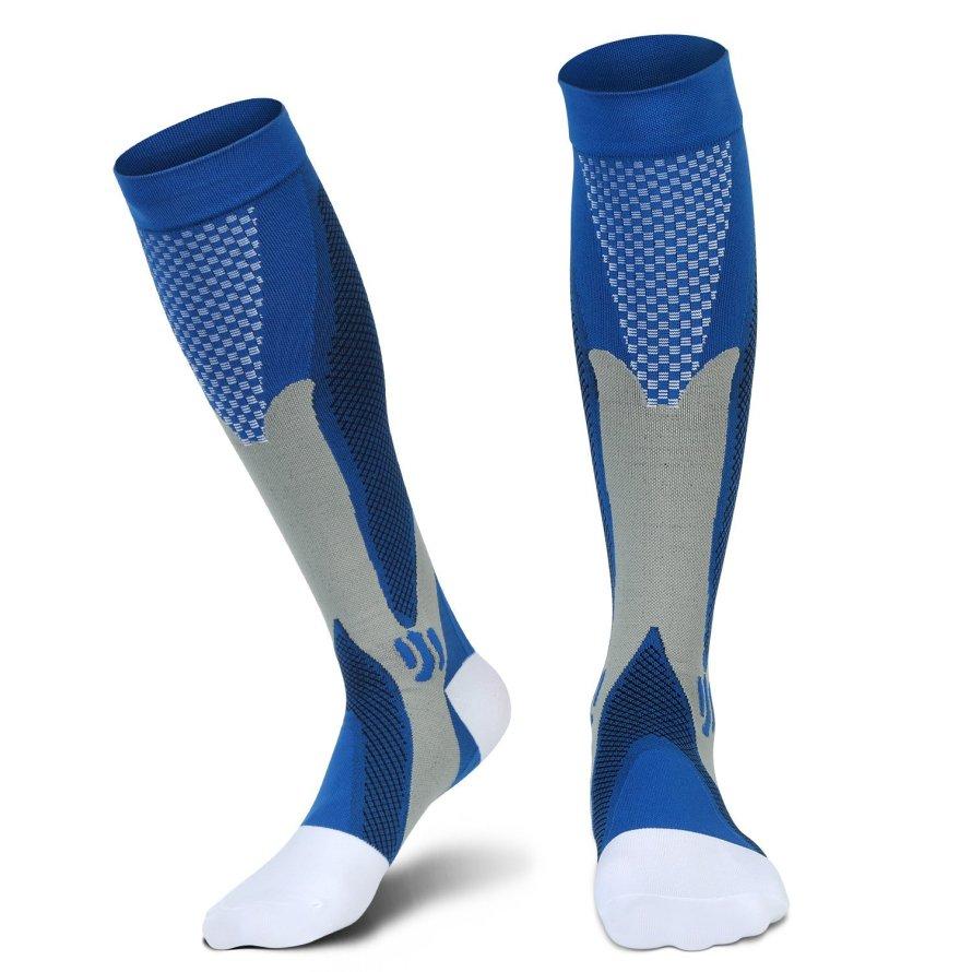 Relax Artist Compression Socks(20-30 mmHg) for Men Women