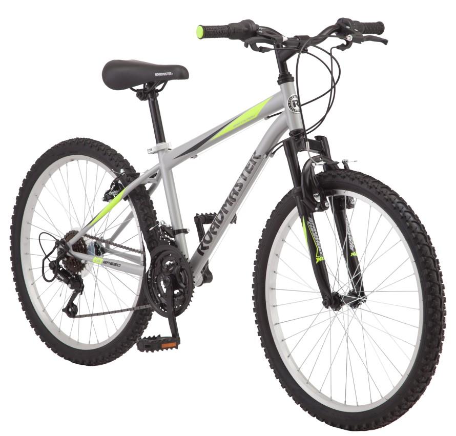 Roadmaster 24 Zoll Granite Peak Boy's Mountain Bike