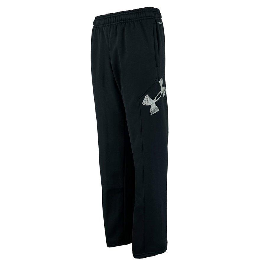 UA Boys' Fleece Pants