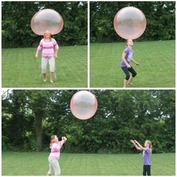 50cm Bubble Balloon Inflatable Toy Ball.jpg