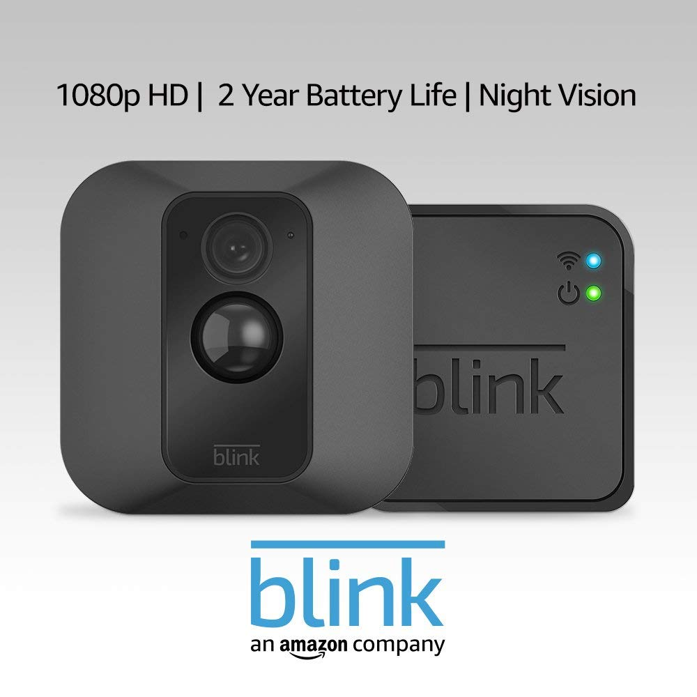Blink Security Reviews >> Prime Day Deal: Blink XT Home Security Camera $75.00 with free shipping @Amazon – Bestcarobd