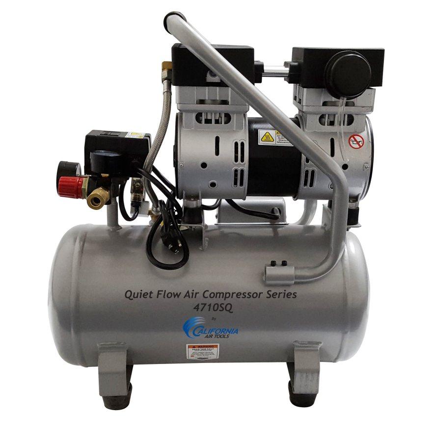 California Air Tools Quiet Flow 1.0 Hp, 4.7 Gal. Steel Tank Air Compressor.jpeg