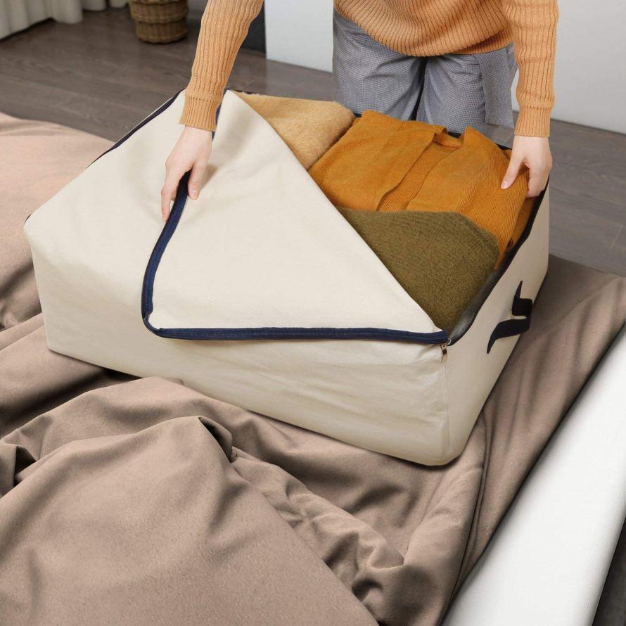Lifewit Cotton Canvas 100L Large Storage Bags.jpg