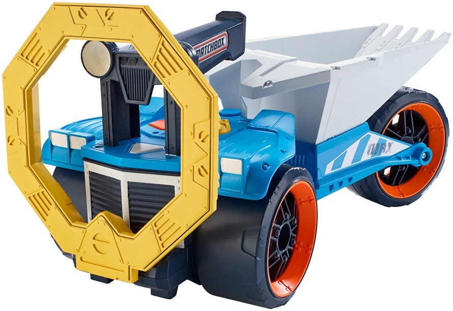 Matchbox Treasure Truck with 10 Diecast Cars.jpg