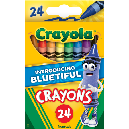 New Bluetiful Crayola Classic Crayon 48 count.png