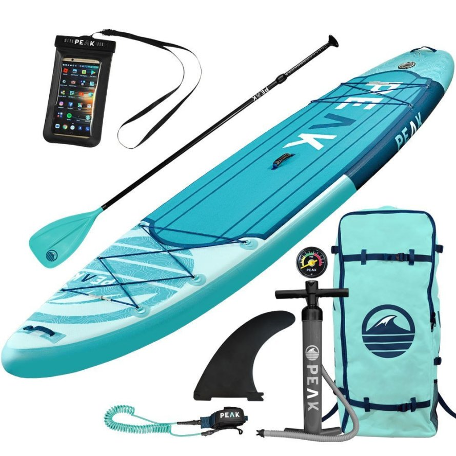PEAK 11' Expedition Inflatable Stand Up Paddle Board.jpg