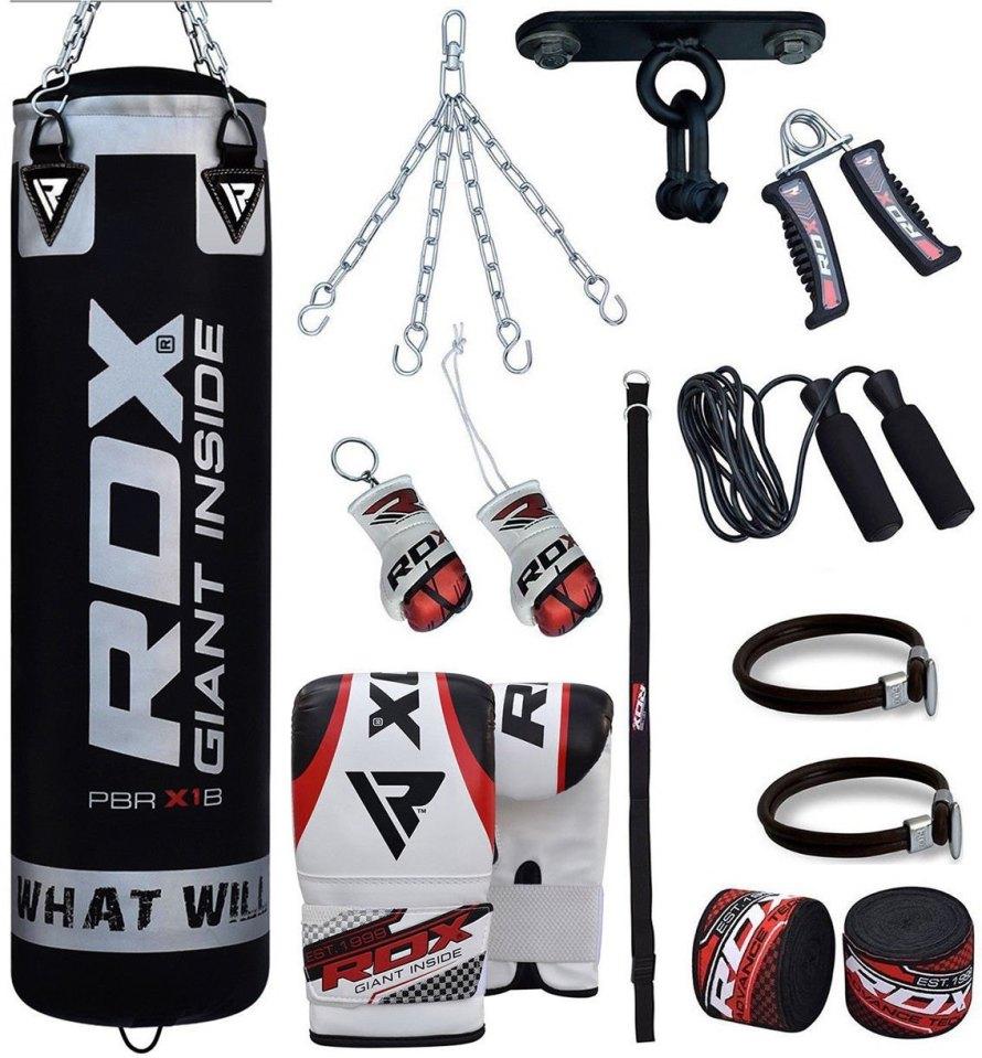 RDX 13 Piece Punching Bag Training MMA Punch Bag Boxing Bag.jpg