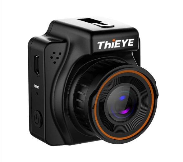 ThiEYE Safeel One 1296P Car DVR LCD Driving Video Recorder