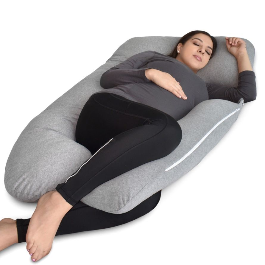 U Shaped Pregnancy Pillow.jpg