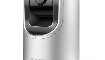 Zmodo Greet -WiFi Video Doorbell with Zmodo Beam Smart Home