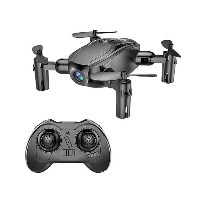 2MP Camera Wifi FPV Foldable Mini Drone Altitude Hold G-sensor Quadcopter.jpg