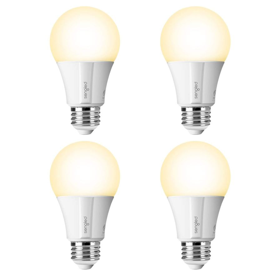 4 Pack Sengled Element Classic Smart LED Light Bulb.jpg