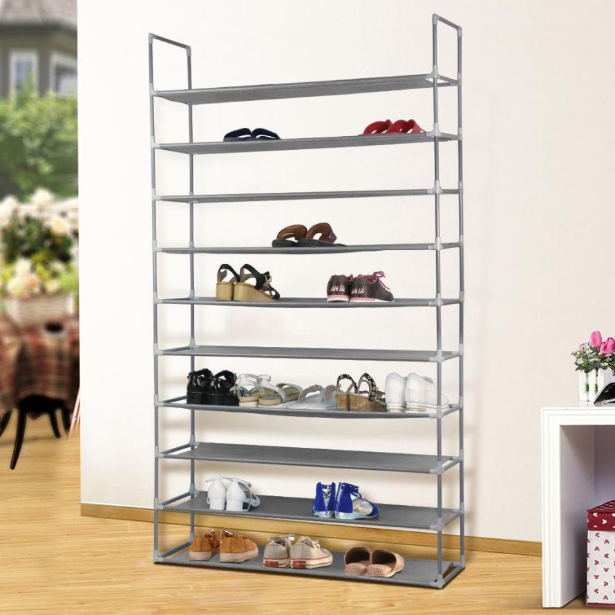 50 Pair 10 Tier Space Saving Storage Organizer Shoes.jpg