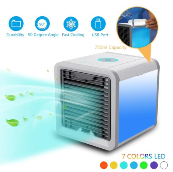 750ML Personal Space Air Cooler Air Conditioner.jpg