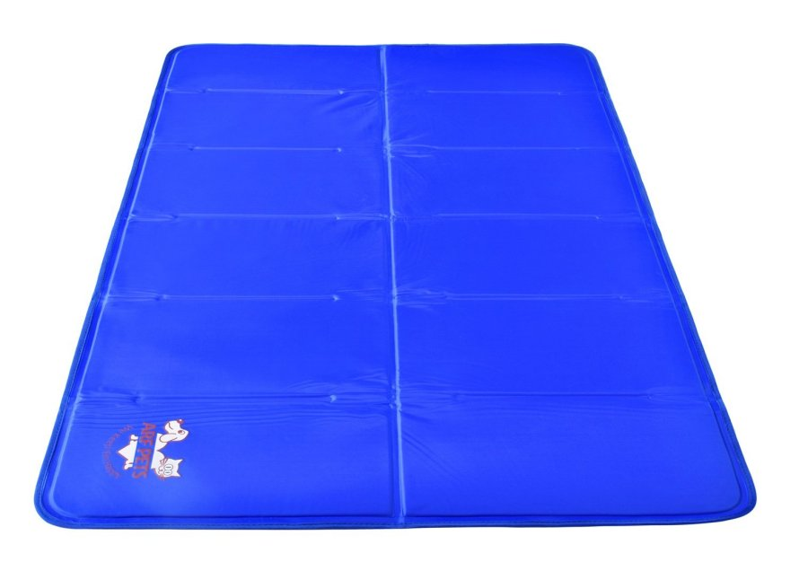 Arf Pets Pet Dog Self Cooling Mat Pad for Kennels.jpg
