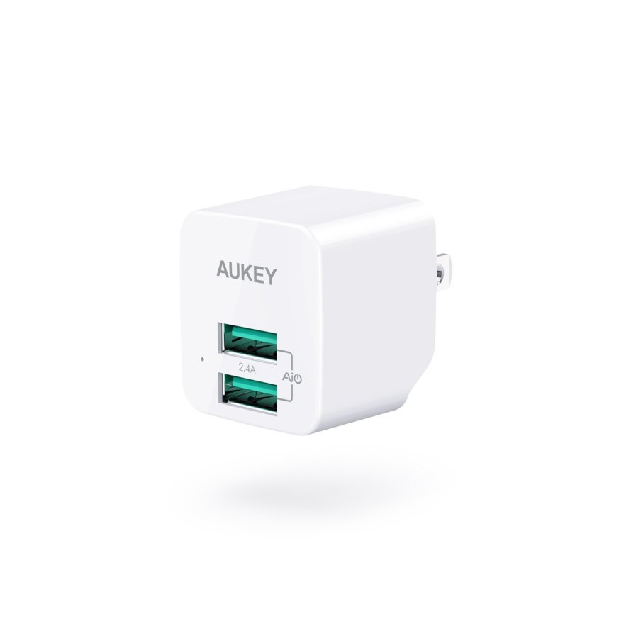 AUKEY USB Wall Charger.jpg