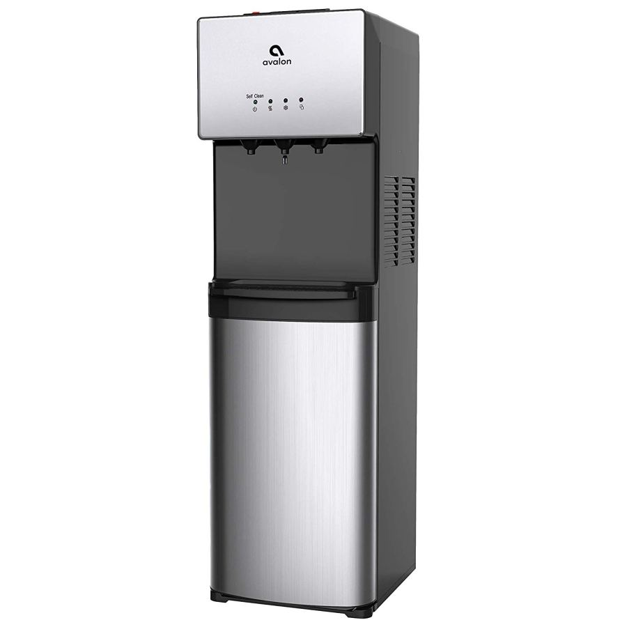 Avalon Limited Edition Self Cleaning Water Cooler Water Dispenser.jpg