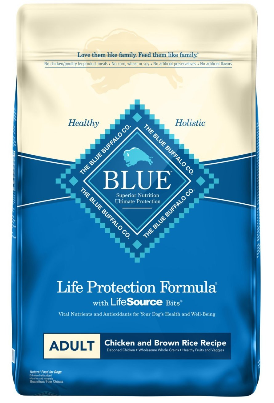 Blue Buffalo Life Protection Formula Natural Adult Dry Dog Food, Chicken Brown Rice 30-lb.jpg