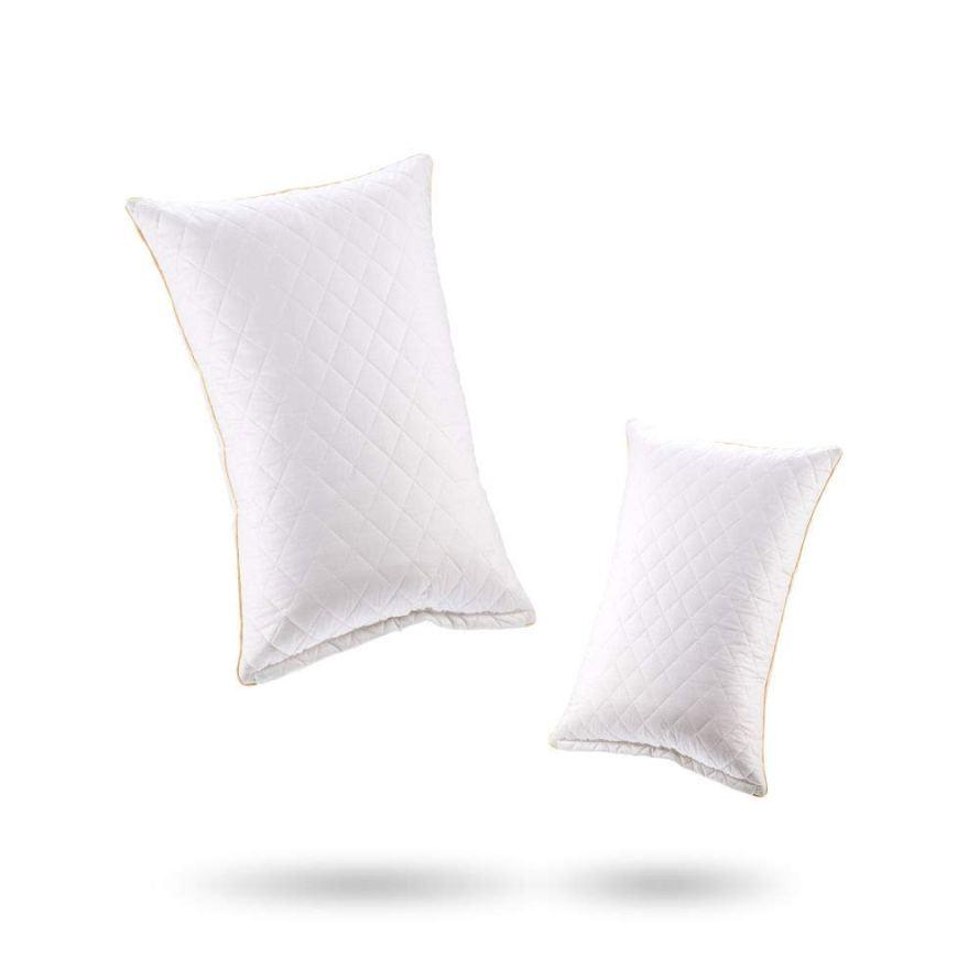 Comfortac Shredded Memory Foam Pillow.jpg