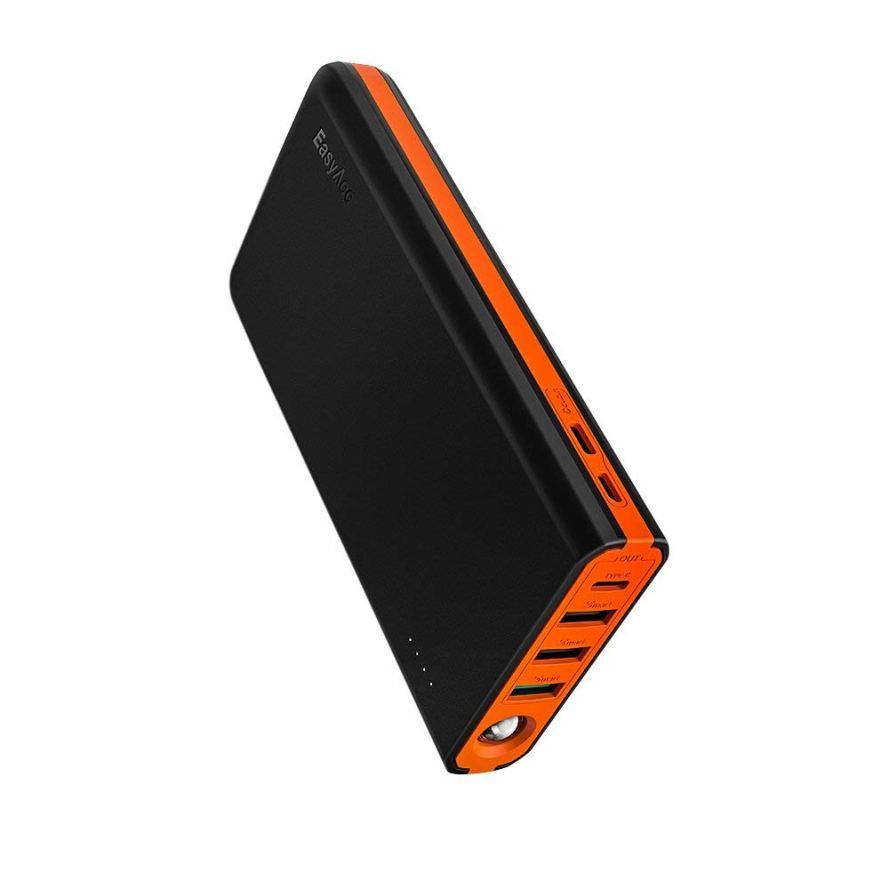 EasyAcc 20000 mAh USB C Portable Charger.jpg