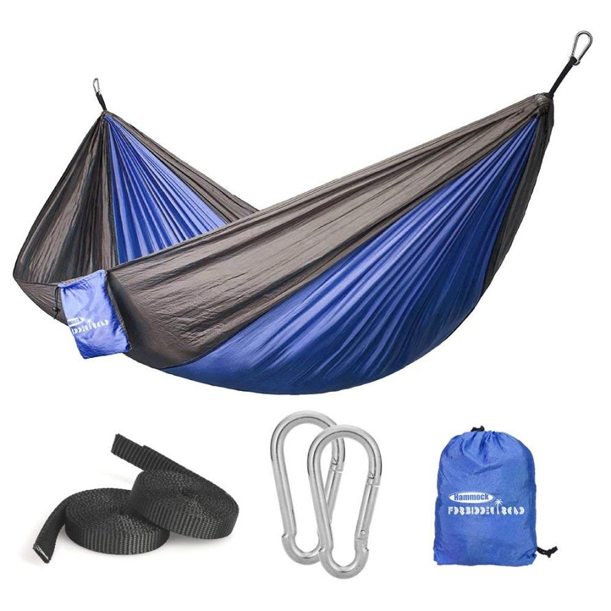 Forbidden Road Camping Hammock Single Double.jpg