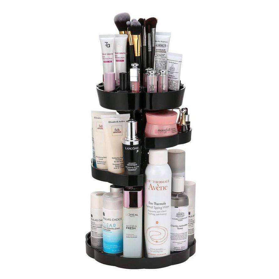 Jerrybox Makeup Organizer Adjustable Professional Makeup Organizer.jpg