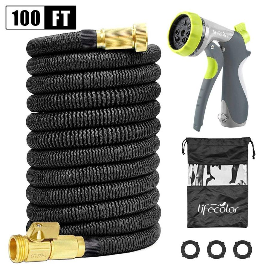 lifecolor 100ft Expanding Garden Hose.jpg
