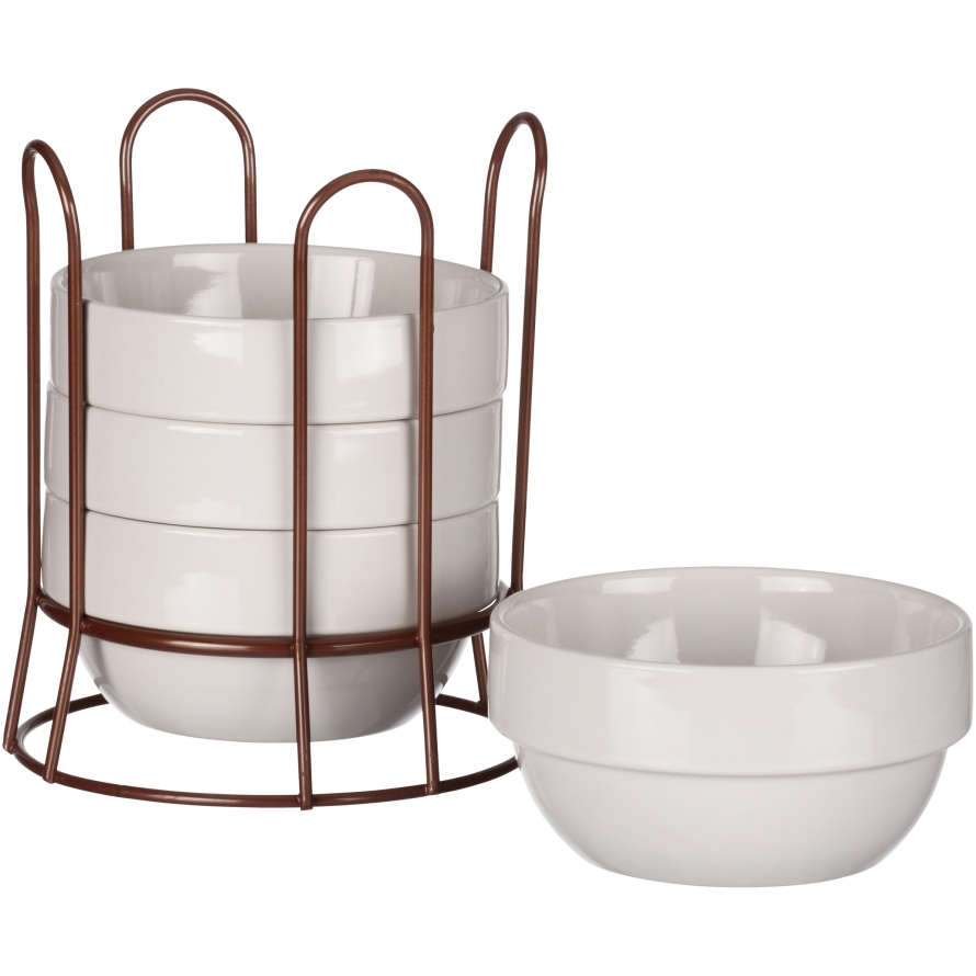 Mainstays 4-Pack Bowl with Copper Wire Rack.jpeg