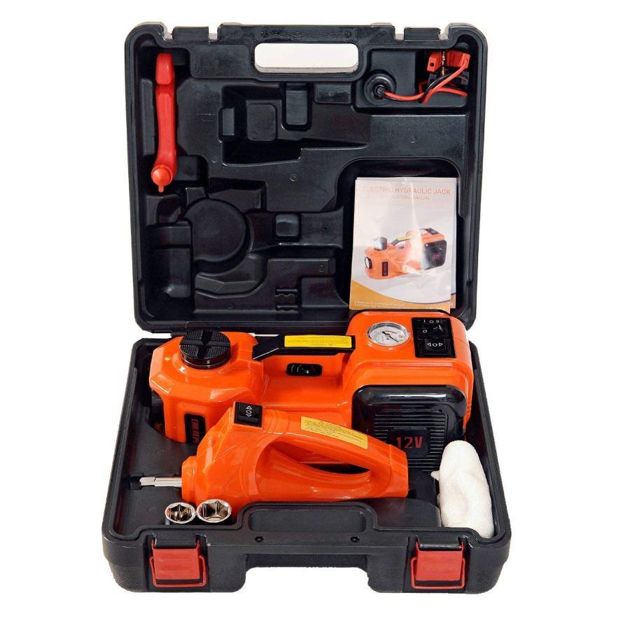 MarchInn Car Repair Tool Kit $132 with free shipping @Amazon