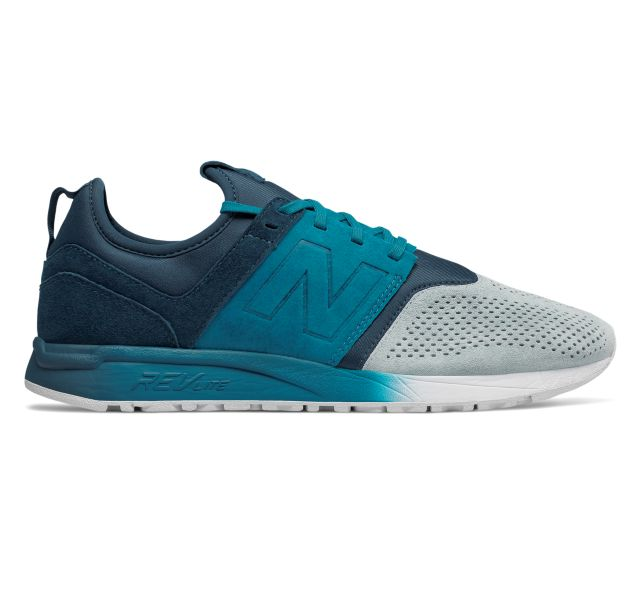New Balance Men's Suede Lifestyle Shoes.jpg