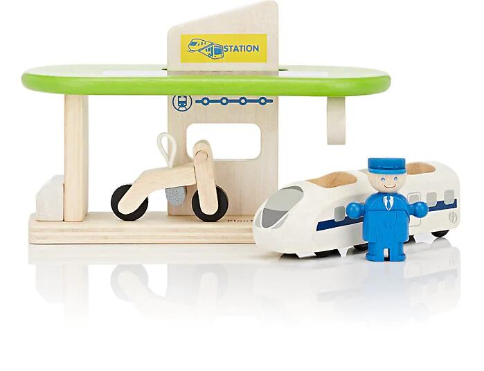 PLAN TOYS Wooden Eco Train Station.jpg