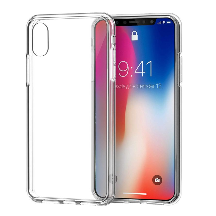 SWEES Shockproof Case Compatible iPhone X.jpg