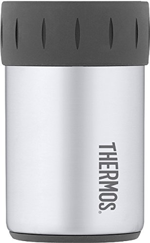Thermos Stainless Steel Beverage Can Insulator for 12 Ounce Can.jpg