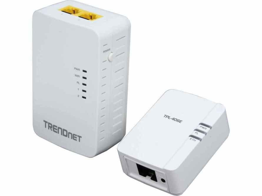 TRENDnet Powerline with Wi-Fi N300 Extender Kit.jpg