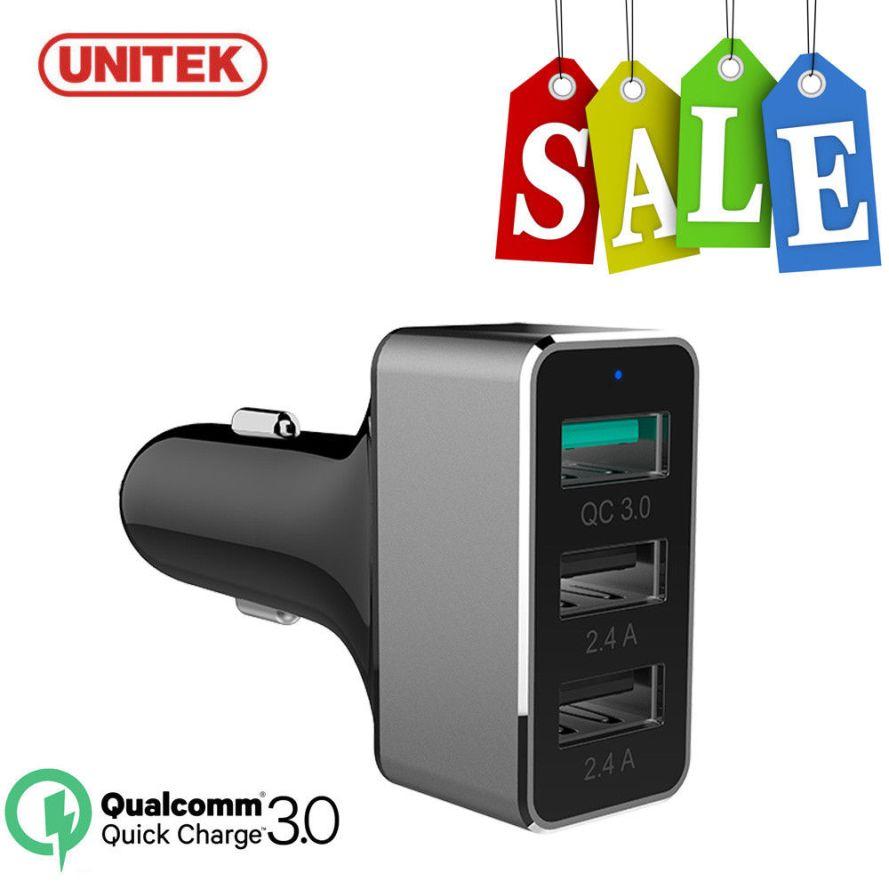 Unitek 3-Port USB Aluminium 4.8A Smart Car Charger.jpg