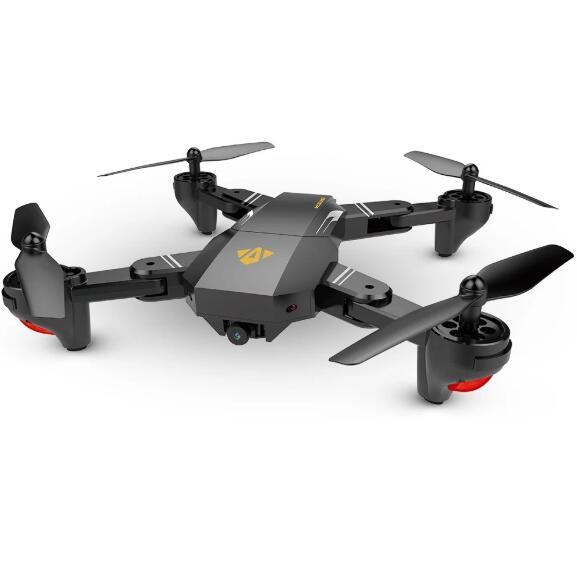 VISUO 2.4G Foldable WIFI RC Quadcopter.jpg