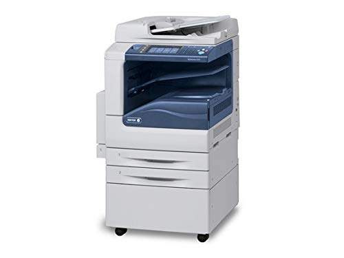 Xerox WorkCentre 5325 P 5325 Advanced Multifunction Printer Copier.jpg