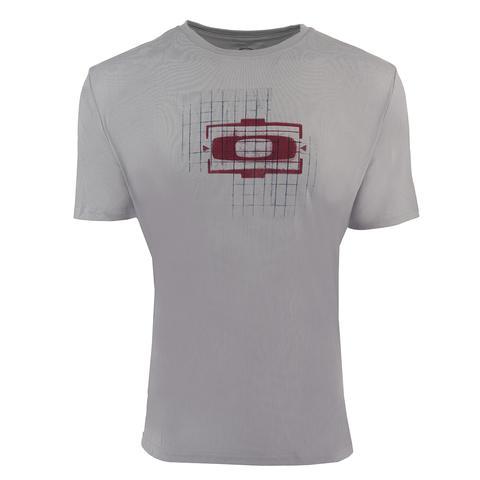2 Oakley Men's Grid Print T-Shirts.jpg